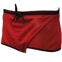 Finis Reversible Training Drag Suit red