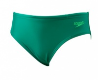 Speedo Essential Boys Logo Brief
