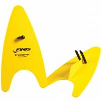 Pălmare pentru înot Finis Freestyler Hand Paddles
