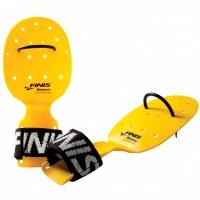 Pălmare pentru înot Finis Bolster Paddle