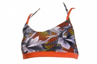 Speedo Hydra Fizz Crop Top