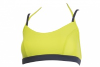 Speedo Ultra Fizz Crop Top