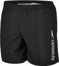 Speedo Challenge 15 Watershort Junior Black