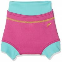 Speedo Swimnappy Cover pink