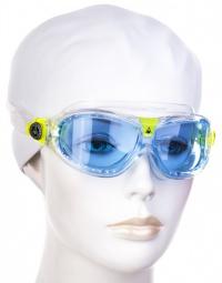 Ochelari de înot pentru copii Aqua Sphere Seal Kid 2