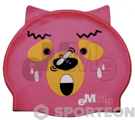 Cască înot pentru copii Emme, ursuleţ cu viespe