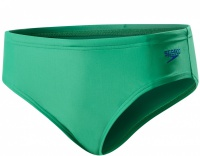 Speedo Essential Logo Brief Boy Lawn/Amparo Blue
