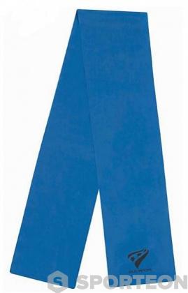 Bandă albastră Rucanor pentru exerciţii fizice, 0,50mm