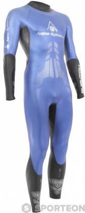 Aqua Sphere Phantom Men Blue/Black
