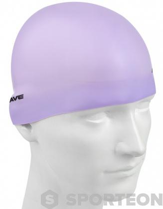 Mad Wave Pastel Swim Cap