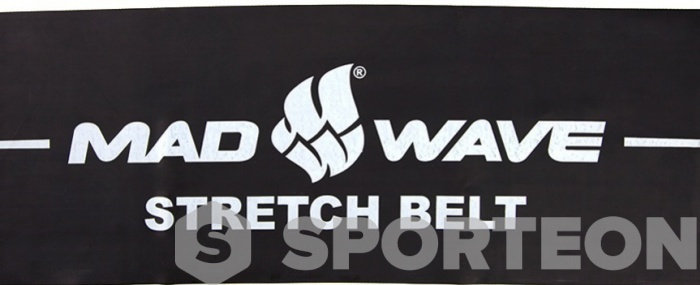 Mad Wave Stretch Band