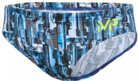 Michael Phelps City Slip Multicolor