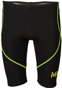 Michael Phelps MPULSE Jammer Boys Black/Yellow