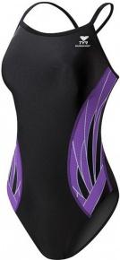 Tyr Phoenix Diamondfit Black/Purple