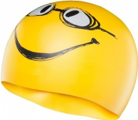 Tyr Have A Nice Day Silicone Cap