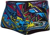 Tyr Whaam Trunk Blue