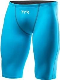 Tyr Thresher Jammer Blue/Grey