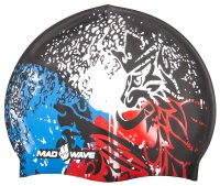 Mad Wave Silicone Czech