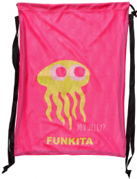 Funkita You Jelly Mesh Gear Bag