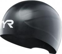 Tyr Wall Breaker 2.0 Race Cap Black