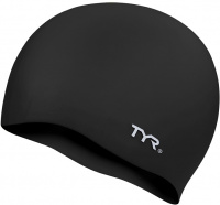 Tyr Wrinkle-Free Silicone Youth Cap