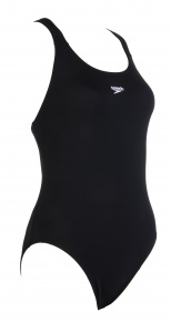 Speedo Medalist Junior Black
