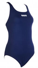 Arena Solid Swim Pro navy