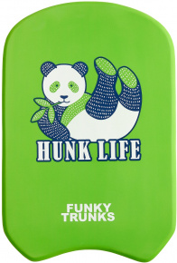 Funky Trunks Hunk Life Kickboard