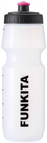 Funkita White Crystal Water Bottle