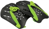 Mad Wave Paddles Black
