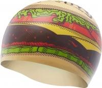 Tyr Hamburger Swim Cap