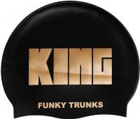 Funky Trunks Crown Jewels Swimming Cap