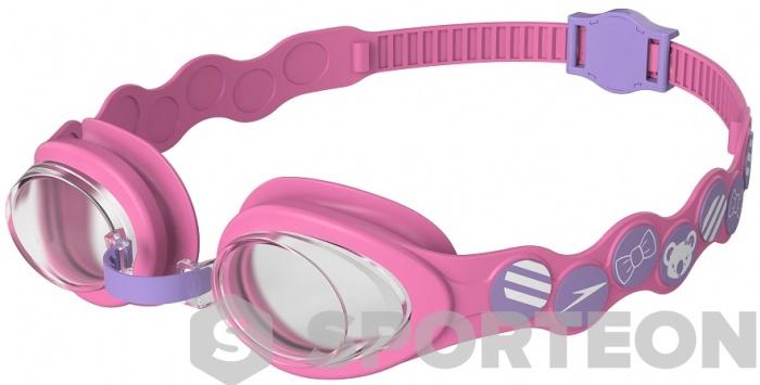 Ochelari de înot pentru copii Speedo Sea Squad