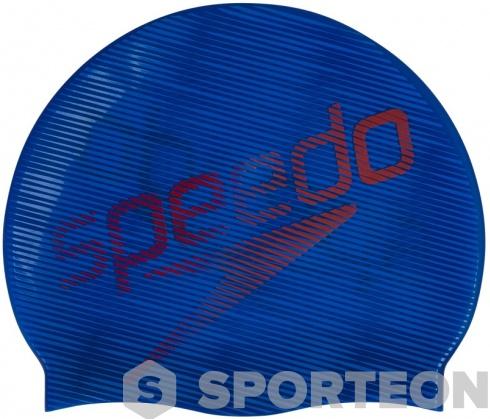 Cască înot Speedo Slogan Print Cap