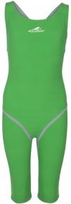 Aquafeel Neck To Knee Oxygen Racing Green
