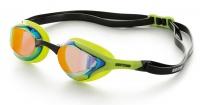 BornToSwim Elite Mirror Swim Goggles