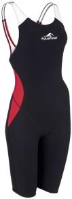 Aquafeel N2K Closedback I-NOV Racing Girls Black/Red