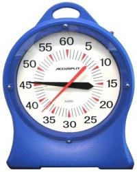 Swimaholic Accusplit AX850 Swim Pace Clock