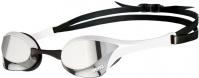 Arena Cobra Ultra Swipe Mirror Negru/Argintiu
