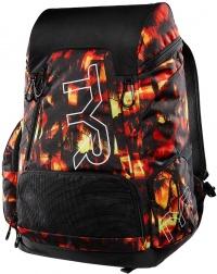 Tyr Alliance Team Backpack 45L Sunset Print