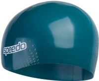 Speedo Fastskin Cap Nordic Teal/Gold Metallic/Black