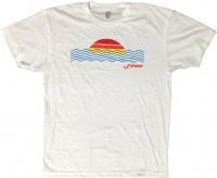 Finis T-Shirt California Vibes