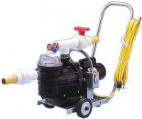 Spectrum Aquatics Savage Portable Vacuum Pump 1HP