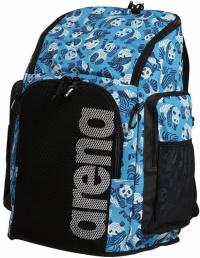 Arena Team Backpack 45 Allover Pandas