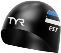 Tyr Estonia Swim Cap
