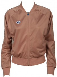 Arena W Relax IV Team Jacket Triple Powder Pink