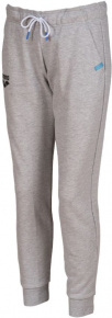 Arena W TE Fleece Pant Medium Grey Melange