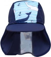 Splash About Legionnaire Hat Vintage Moby