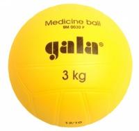 Minge medicinală din plastic 3 kg