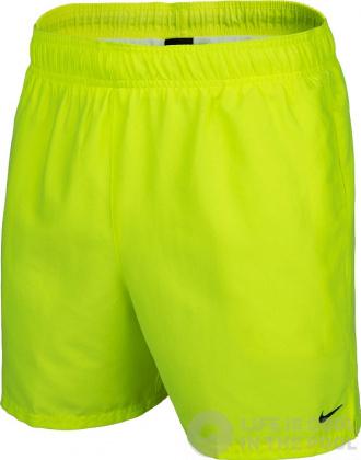 Nike Essential Lap 5 Volley Short Volt